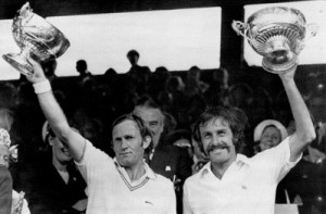 Roche y Newcombe